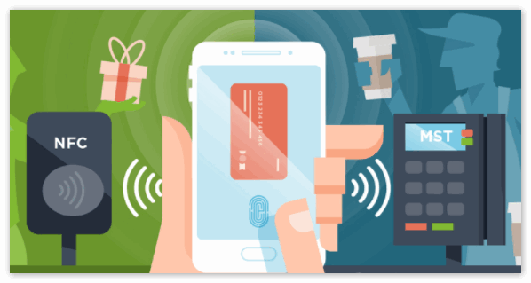 Безопасность Android Pay