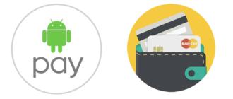 Как платить с помощью Android Pay