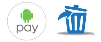Как удалить Android Pay полностью со смартфона