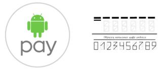 Как заполнить индекс в Android Pay