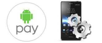 Настройка Android Pay на Xiaomi полная инструкция