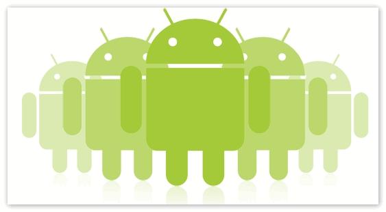 Операционной система Андроид