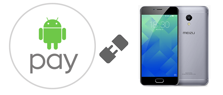 Подключить Android Pay на Meizu