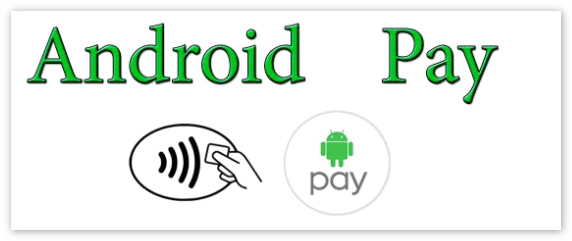 Система электронных платежей Андроид Пей