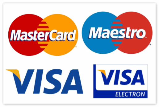 Visa Electron и Маэстро
