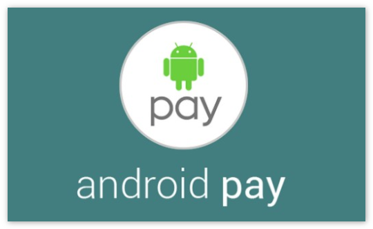 Андроид Пэй приложение на телефон
