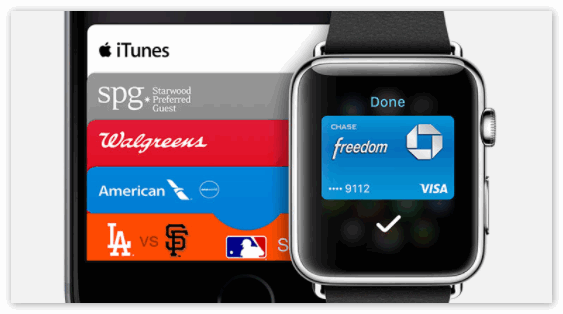 Apple Pay для интернет магазинов