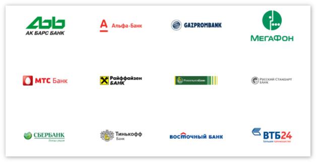 Банки которые сотрудничают с Android Pay.png
