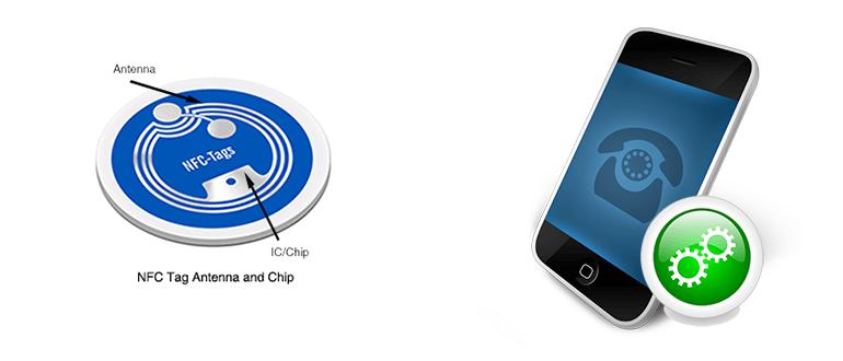 Чип NFC в телефоне основные функции