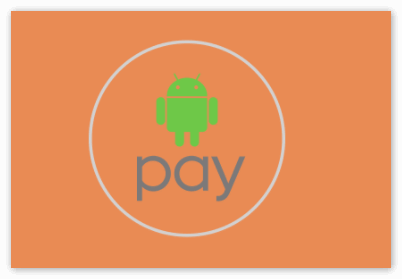 Лого Андроид Пей