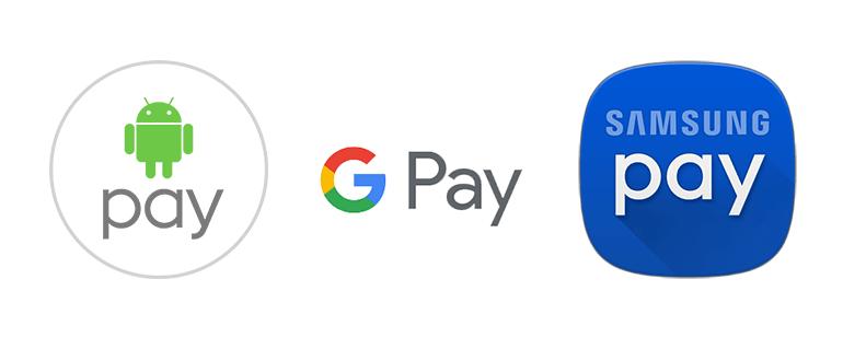 NFC приложения на Android