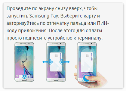 NFC программы для android
