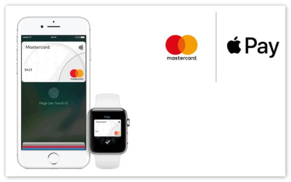 Приложение Apple Pay