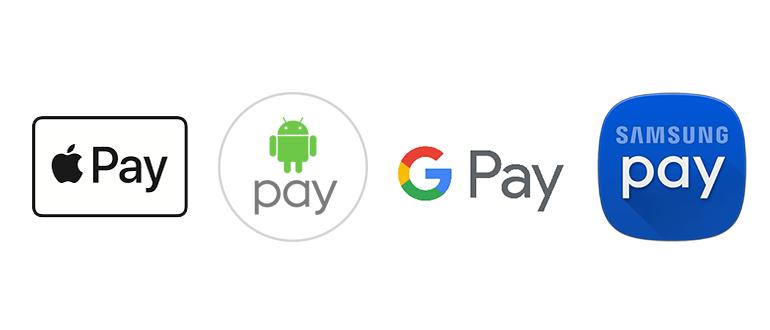 Программа для NFC платежей