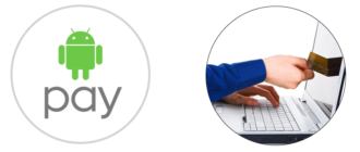Виртуальная карта Android Pay