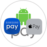 Альтернатива Android Pay