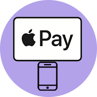 Apple Pay для iPhone 5s