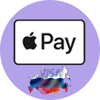 Apple Pay - Какие карты поддерживаются в России