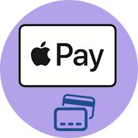 Как добавить карту в Apple Pay и удалить ее