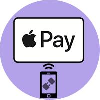 Как подключить Apple Pay на iPhone
