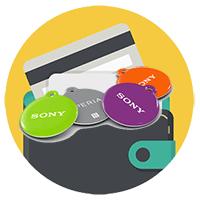 NFC-метки для оплаты