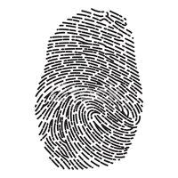 Отпечаток пальца