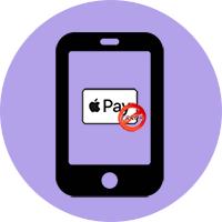 Почему не работает Apple Pay на iPhone