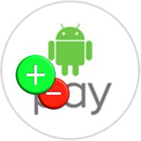Принцип работы Android Pay — плюсы и минусы