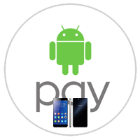 Android Pay на Huawei Honor