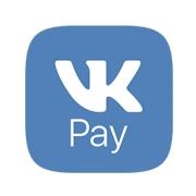 Эмблема VK Pay