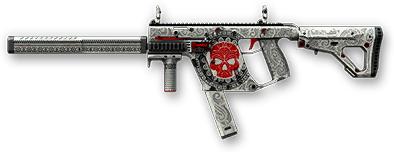 Оружие 1 в Warface