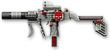 Оружие 10 в Warface