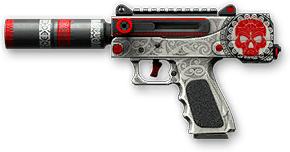 Оружие 3 в Warface