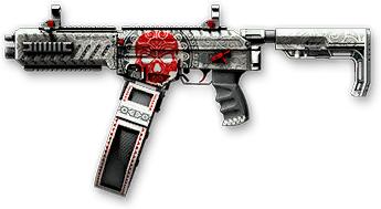 Оружие 4 в Warface