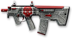 Оружие 5 в Warface