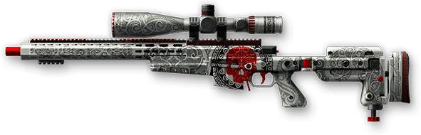 Оружие 6 в Warface