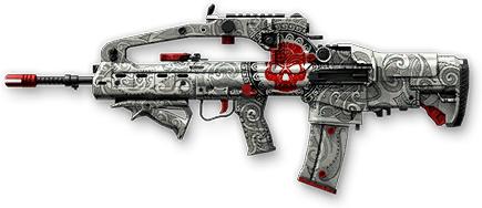 Оружие 9 в Warface