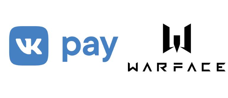 Как получить бонусы в Warface через VK Pay