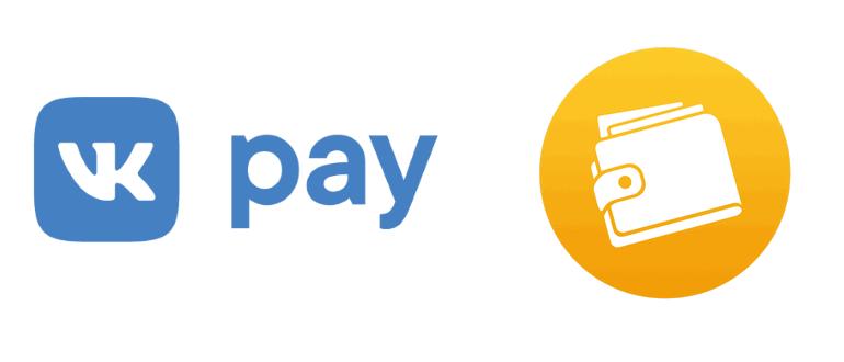 Как пополнить и вывести деньги с VK Pay