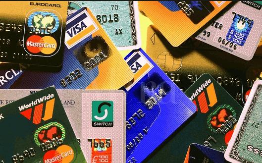 Банковские карты, доступные для привязки