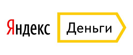 Лого Яндекс.Деньги