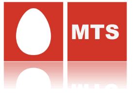 Логотип кэшбэк MTS Pay