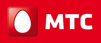 Логотип компании MTS Pay