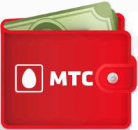Логотип МТС Деньги
