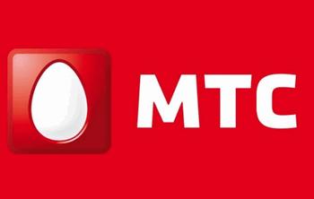 Логотип МТС MTS Pay