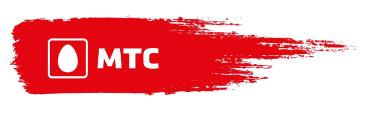 Офис МТС лого MTS Pay