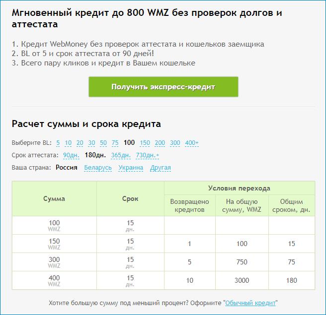 wmkredit.ru