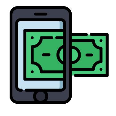 Киви кошелек позволяет пополнить счет мобильного телефона