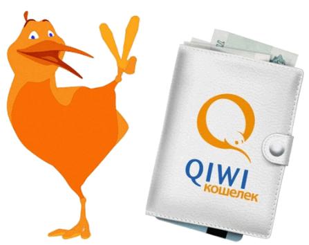 Киви логотип кошелек Qiwi
