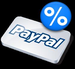 Комиссии системы PayPal